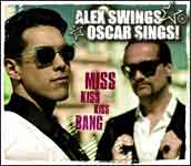 Alex Swings Oscar Sings