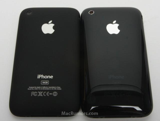 [iPhone] Neues und spekulationen