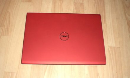 [Review] DELL Studio 17 Notebook – Rubinrot