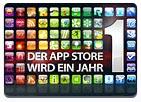 app-store-1-jahr