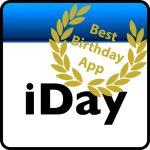 iday logo 150x150 Gewinnspiel   iDay Deluxe with Push