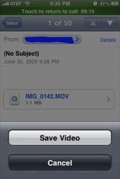 [iPhone] Apple released OS 3.1 Beta und SDK