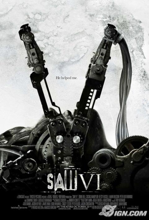 SAW VI – Das Spiel geht weiter…