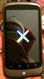 Google Phone Google Phone wird im Januar vorgestellt