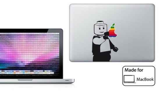 macbooklegoappleaufkleber