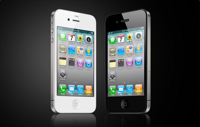 Apple veröffentlicht High Resolution Pics vom iPhone 4