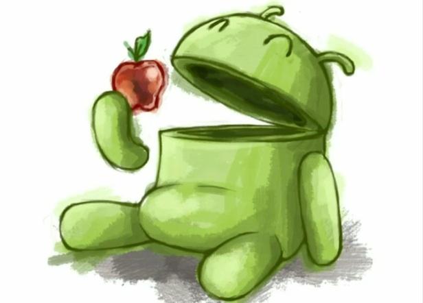 Androidpraxis von DΘC.DΓΘID ab sofort eröffnet