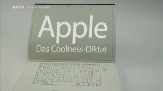 Arte Doku: Das Coolness-Diktat (Stream)
