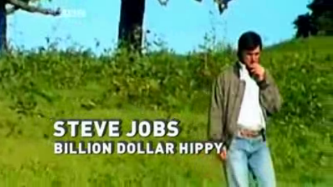 Steve Jobs: Billion Dollar Hippy – BBC Doku [Video]