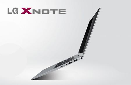 """Ist LGs """"X Note Z330"""" eine Kopie des MacBook Air?"""