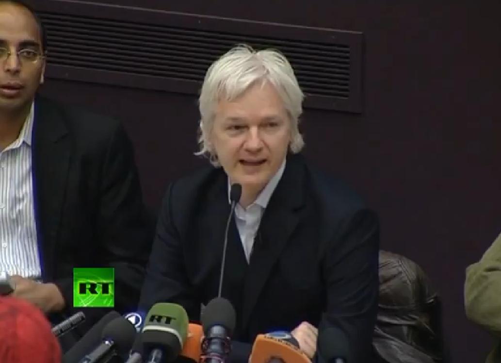 Wikileaks behauptet iTunes Fehler erlaubt verdeckte iPhone-Überwachung
