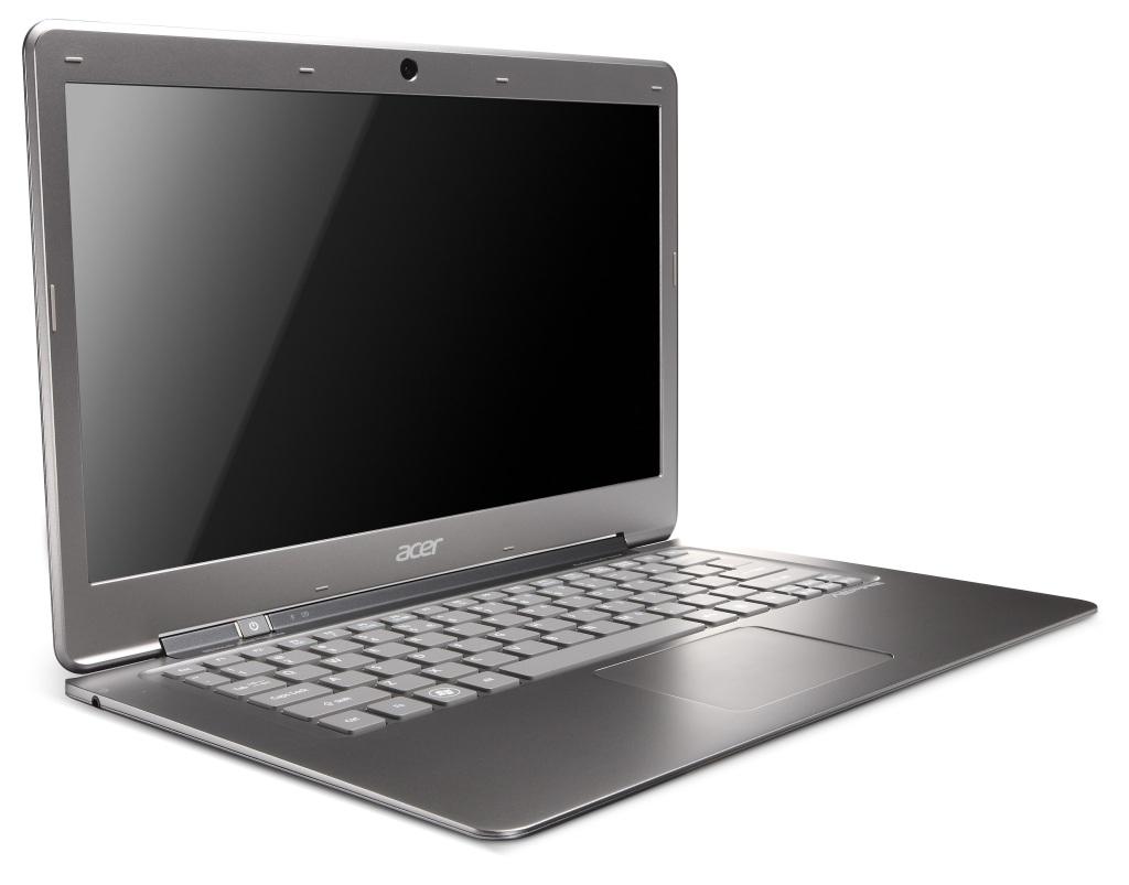 Acer in den Fußstapfen von Apple?