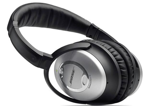 Satter Sound und Stille zugleich – Bose QuietComfort® 15 Erfahrungsbericht