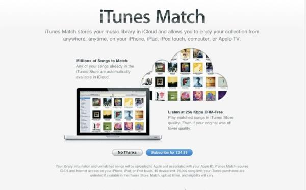 iTunes und GEMA haben eine Einigung getroffen