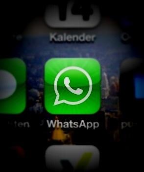 WhatsApp spurlos aus dem AppStore verschwunden!