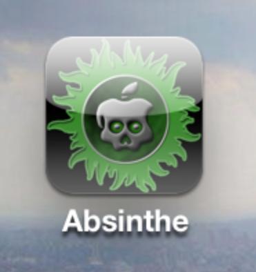 iPhone 4S und iPad 2 untethered iOS 5.0/5.0.1 mit Absinthe Jailbreaken!