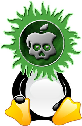 GreenPois0n Absinthe auf v0.3 aktualisiert: jetzt mit Linux-Unterstützung