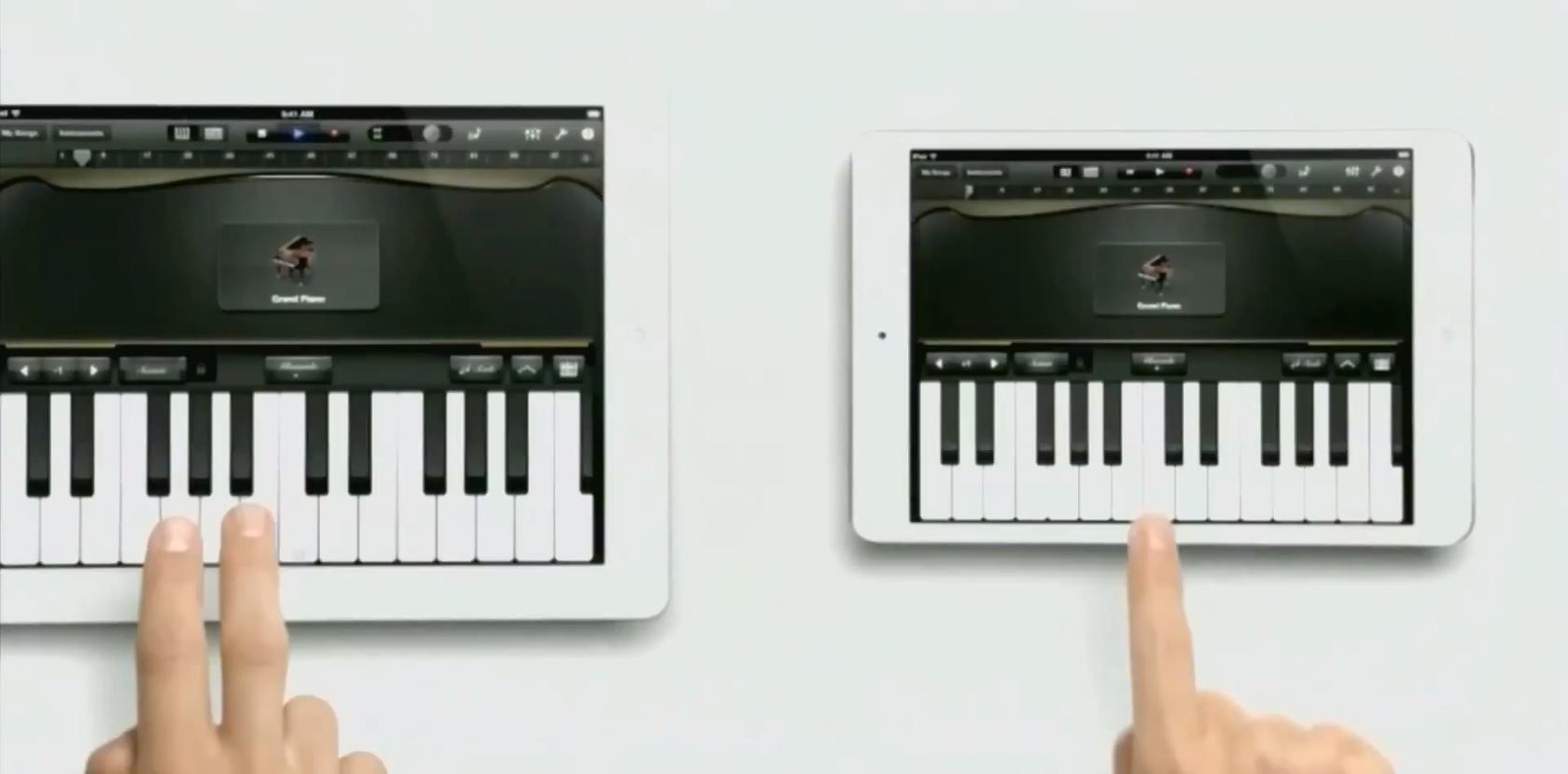 [Video] Conan O'Briens Parodie zum aktuellen iPad mini-Werbespot