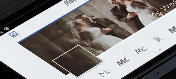 Facebook Cover- und Profilbild per Knopfdruck verschmelzen lassen