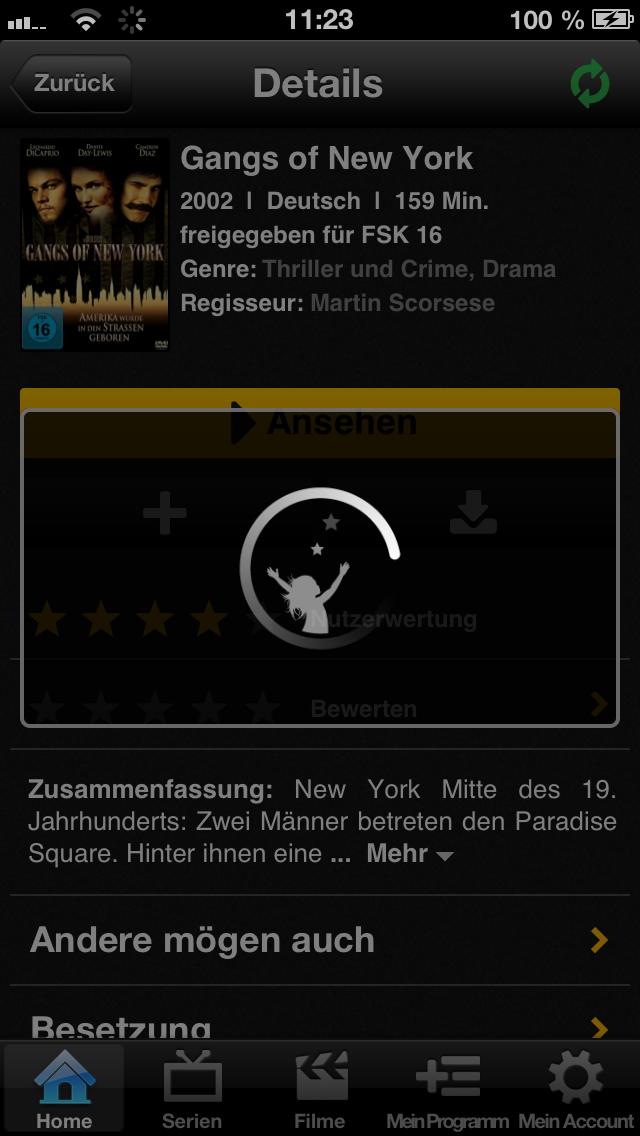 So laufen Watchever und Lovefilm trotz Jailbreak auf dem iPad und iPhone