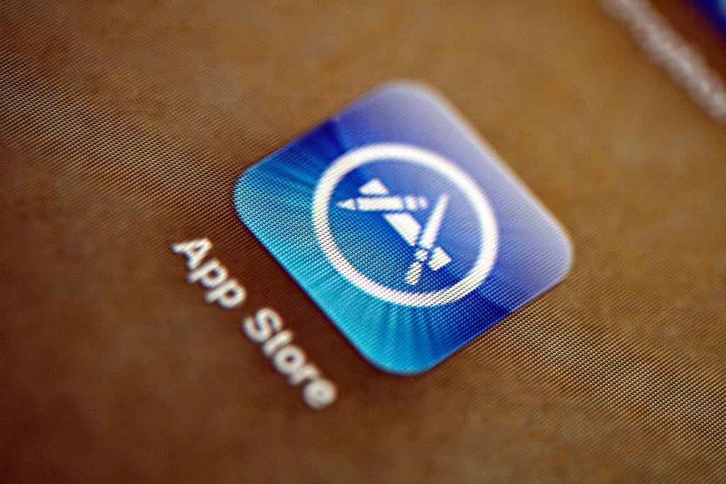 Apple App Store und Google Play Store im Vergleich