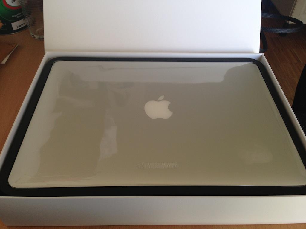 Macbook Air, seit 14 Tagen im Einsatz, ein kleines Fazit meinerseits….