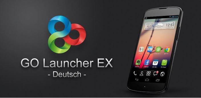 GO Launcher EX – personalisieren der Android-Oberfläche