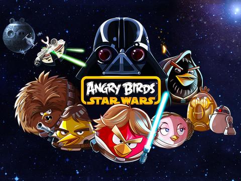 Angry Birds Star Wars ist derzeit kostenlos!