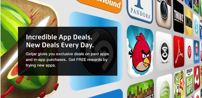 Android-App-Store mit 150.000 Gratis App´s über GetJar