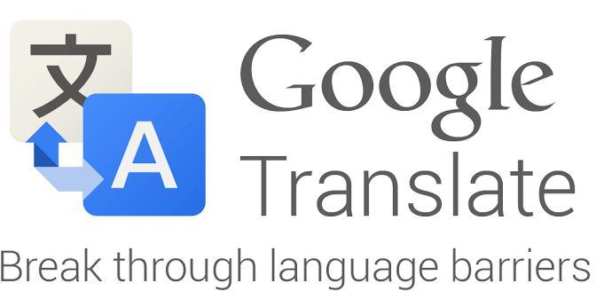 Urlaubszeit ist Sprachzeit – der Übersetzer für das Handy