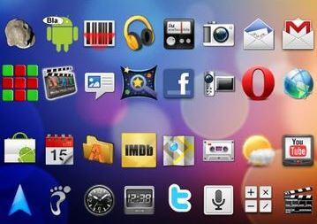 Widget: Multicon – mehr aus einem Bildschirm machen (Android)