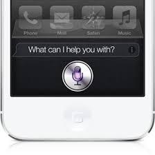 Microsoft und Apple haben sich verbündet gegen Google: Siri nutzt mit iOS 7 Bing als Standard-Suche.