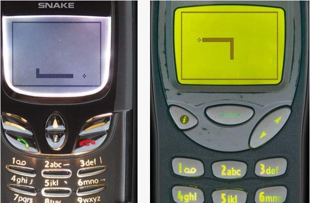 "Die Spiele App ""Snake 97"" bietet Nokia-Feeling"