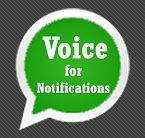"""""""Voice 4 WhatsApp"""" liest auf Wunsch WhatsApp- und andere Textnachrichten vor – Android"""