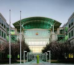 Apple expandiert immer weiter.