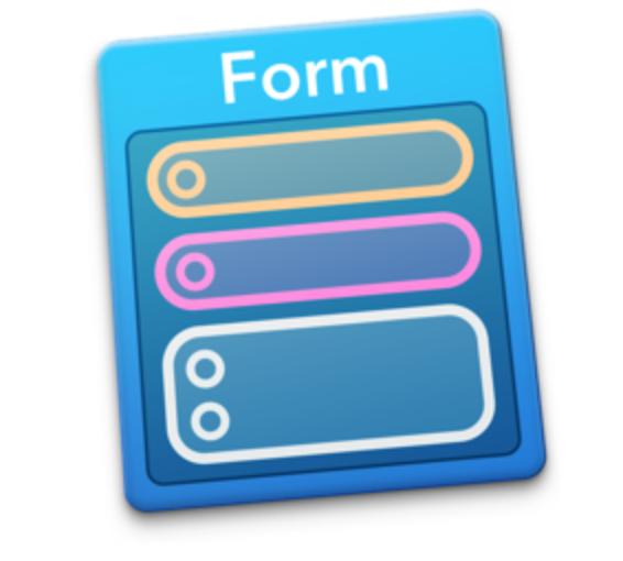 """Mac-App """"Form"""" kostenlos – Dank Google € 65,- geschenkt!"""