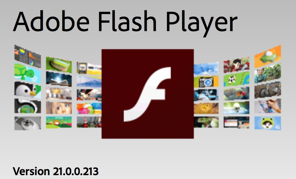 """Critical"" Update für den Flash-Player"