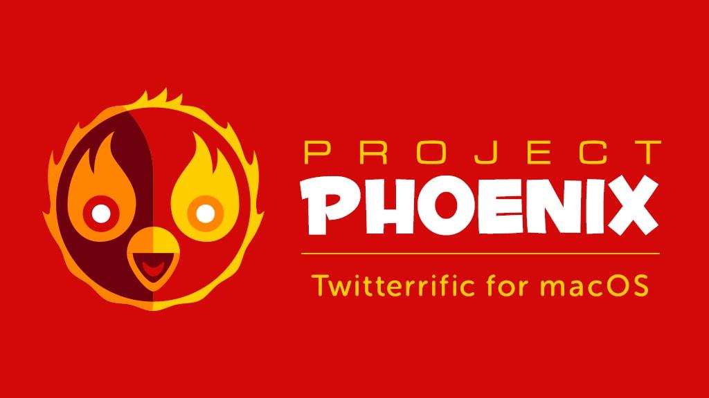 Project Phoenix – Twitterrific for Mac von Toten zurück (eventuell)