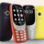 Totgeglaubte leben länger: Das Nokia 3310 kehrt zurück