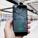 PointrLabs stattet London Gatwick Airport mit indoor Navigation aus