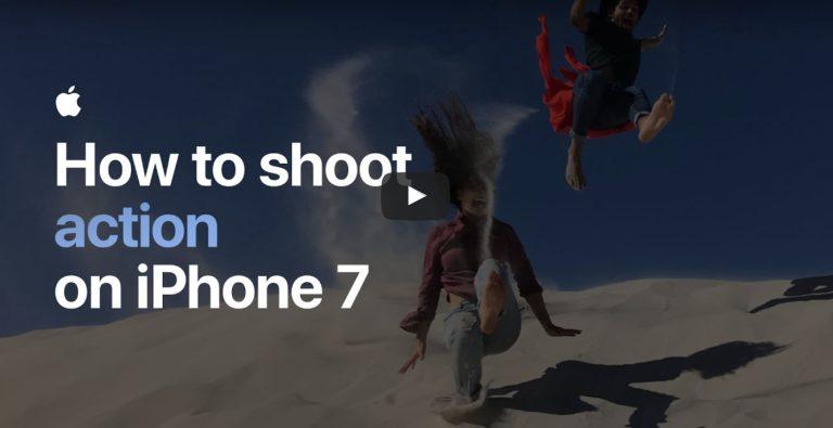 Zum iPhone-Foto-Profi in unter 10 Minuten