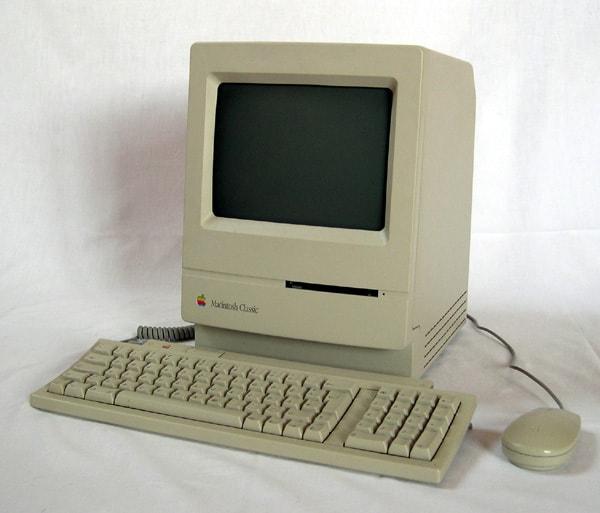 Wieso heißt eigentlich Apple Apple und der Mac Mac?