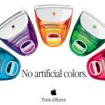 Apple und seine Farben – Ein kurzer Überblick