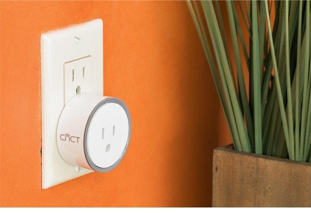 Smart Home Funktionalitäten für das kleine Geld – der CNCT intelliPLUG