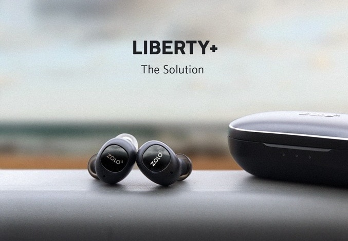 Zolo Liberty+ – Liefert Kickstarter die Apple AirPods Alternative?