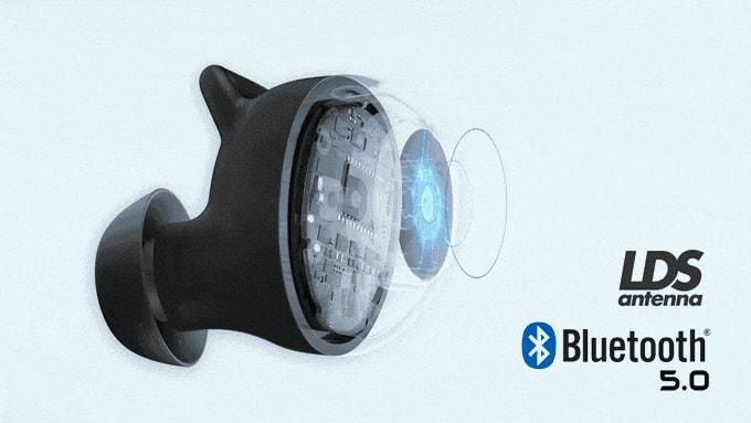Zolo Liberty+ Bluetooth