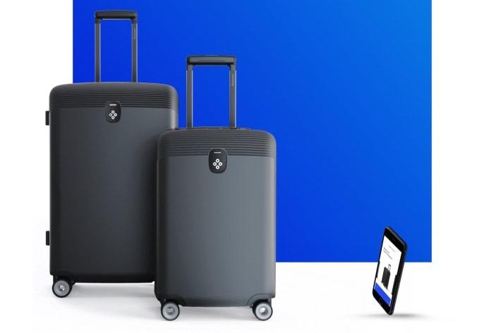 Bluesmart Series 2 – die smarten Koffer