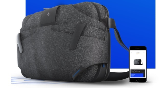 Bluesmart Series 2 Laptop Tasche