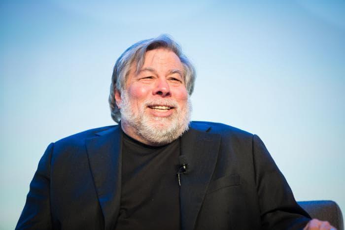 Wer ist eigentlich Steve Wozniak?