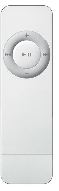 iPod Shuffle 1. Generation